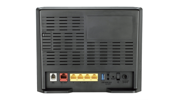 D-Link DSL3580L